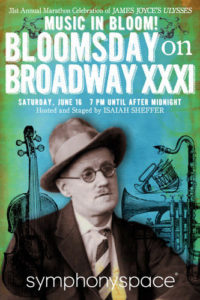 bloomsday_on_broadway_playbill_sm